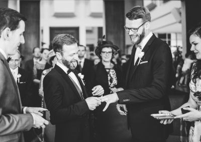 same sex wedding ceremony france