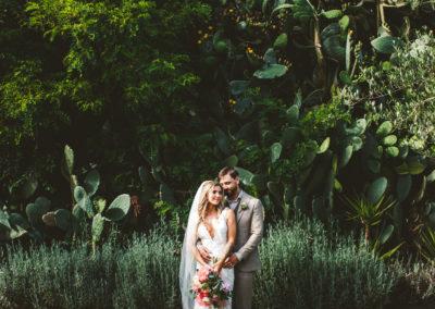 Romantic nordic wedding at Casale Doria Pamphilj
