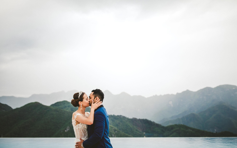 Destination wedding in Ravello – hotel Belmond Caruso