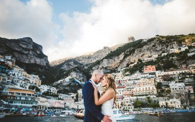 How to elope to Positano