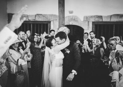 Mariage au pays basque – Guéthary